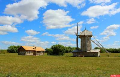 Село Лермонтово
