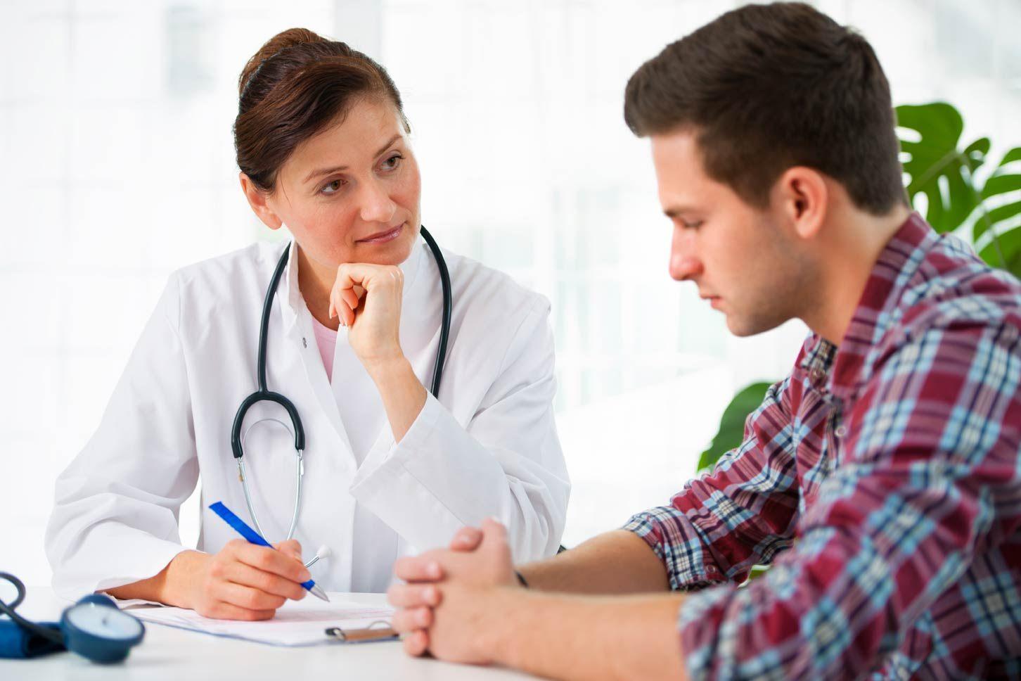 Врачебная помощь по медицинской страховке