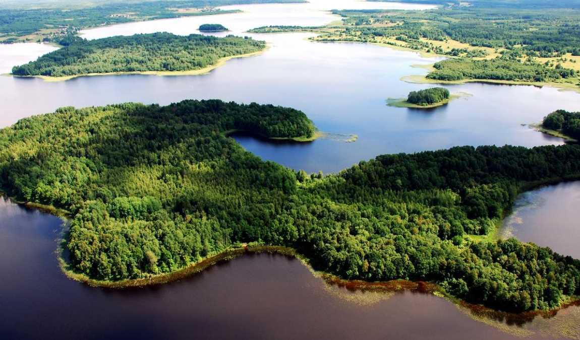 Остров Хачин