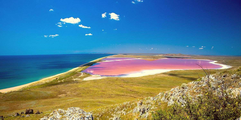 Кояжское озеро