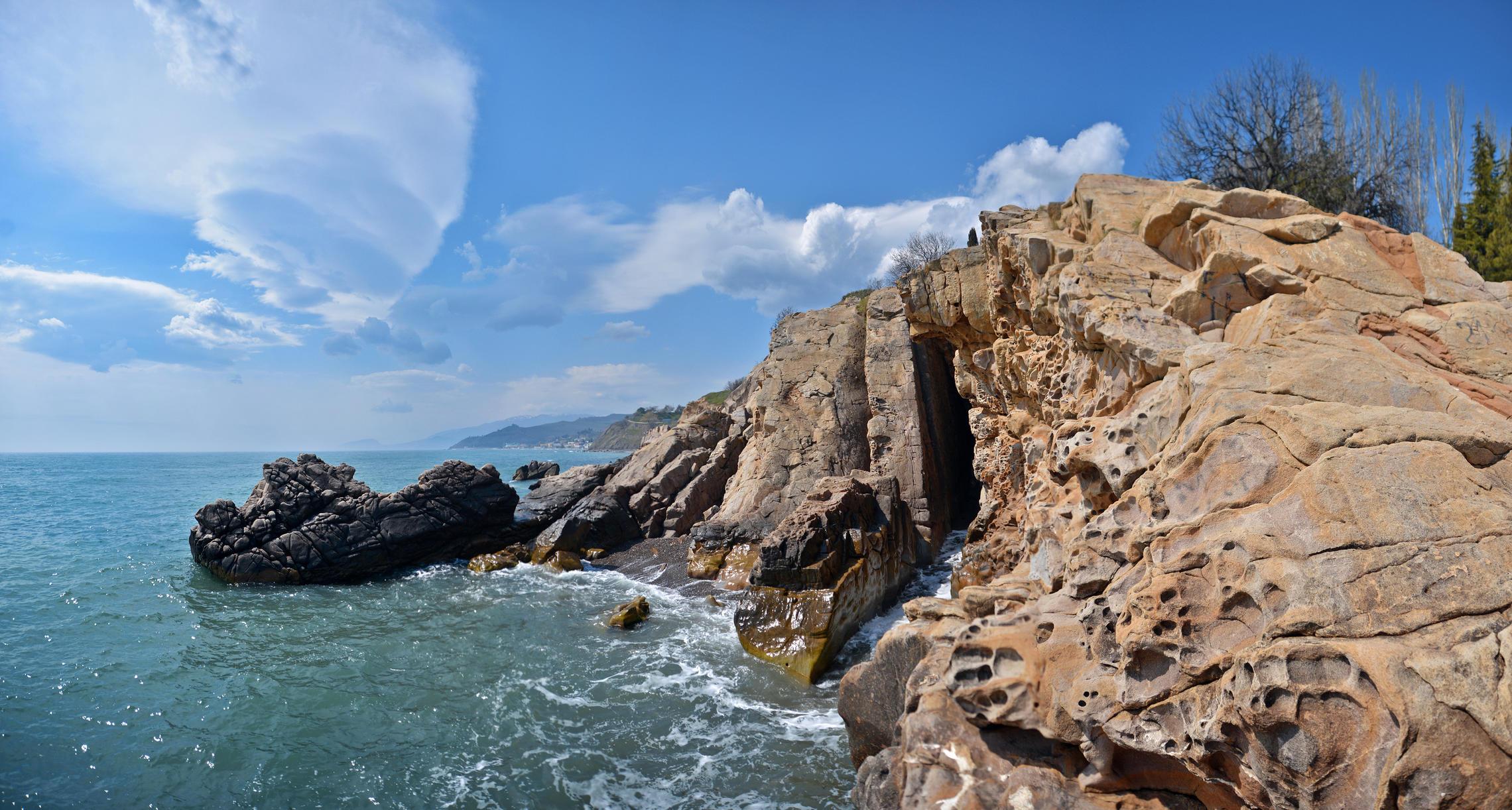Сырные скалы – Тузлух