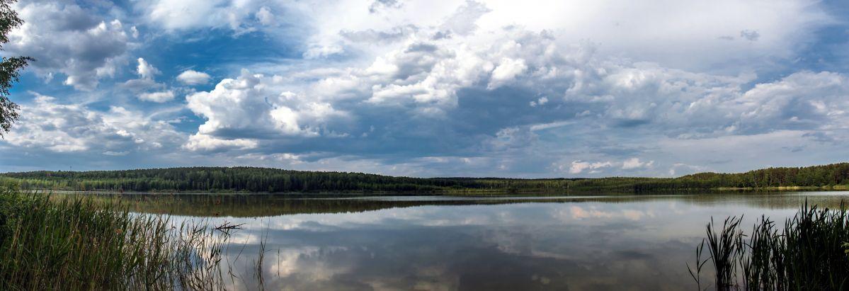 Озеро Табанкуль