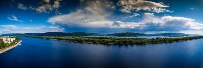 Жигулёвское море