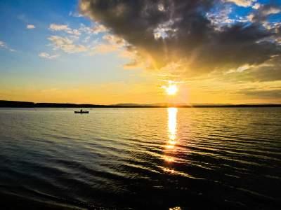 Озеро Мисяш